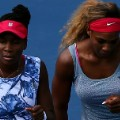 Venus, Serena together