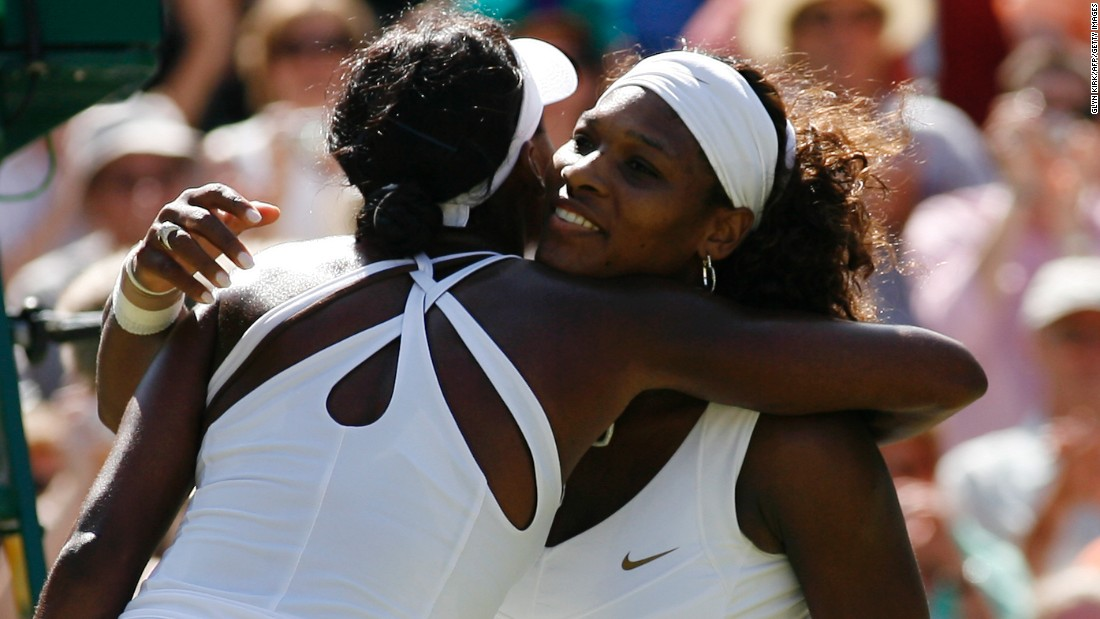 If they both win their quarterfinals, the siblings would meet in a grand slam for the first time since Wimbledon 2009.