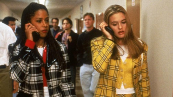 "In September 2013, a New Yorker profile revealed that Alicia Silverstone was almost cast as Claire Danes' Angela Chase in ""My So-Called Life."" But there's an actress for every part, and we're hard-pressed to think of another star who could've embodied Cher Horowitz in the 1995 classic ""Clueless"" the way Silverstone, right, did."