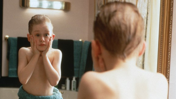 "Before Disney and Nickelodeon churned out child stars like the '90s churned out grunge bands, Macaulay Culkin stood in a kid star class of his own. If he hasn't trademarked his patented cheek-slap-and-scream move from ""Home Alone,"" he should."