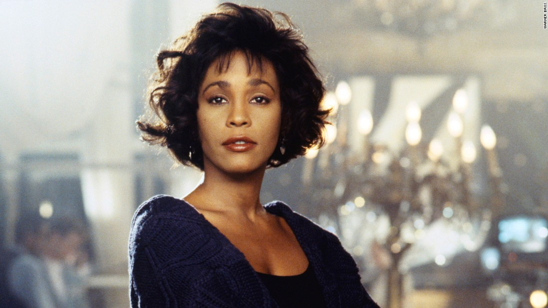 "<strong>""The Bodyguard"":</strong> Whitney Houston stars as a famous pop singer in need of protection in this 1992 drama which also had one of the music industry's most successful soundtracks.<strong> (HBO Now)</strong>"