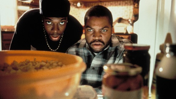 "Rebecca Black had a short-lived claim to the fifth day of the week, but in 1995, ""Friday"" was the domain of Chris Tucker, left, and Ice Cube. The ever-so-quotable movie, directed by F. Gary Gray, spawned a few follow-ups, but the original is hands down the best."
