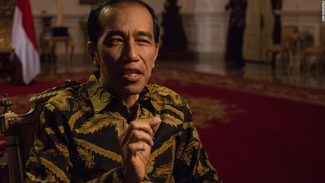 Jokowi is keen to improve the country's dire education and health systems and infrastructure.<br /><br />An early success -- and a boon to the government's coffers -- was a cut in the enormous fuel subsidies the government offers, something his predecessors had tried and failed to enact.<br /><br />He was, of course, helped by the plummeting world oil price, which lessens the impact felt by ordinary Indonesians.