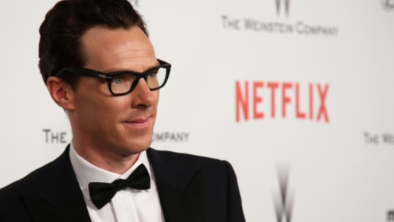 "Oscar-nominated star Benedict Cumberbatch apologized for referring to black actors as ""colored"" during his interview with PBS' Tavis Smiley about the lack of diversity in the British film industry. Cumberbatch said he was an ""idiot"" and ""devastated"" at his choice of words."