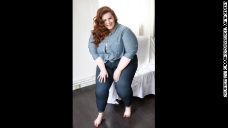 Tess Holliday is just one of the #curvy women of Instagram.