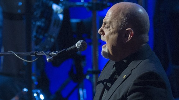 """Billy Joel still tours and has booked monthly gigs at New York's Madison Square Garden. After """"We Are the World,"""" he had a No. 1 single with 1989's """"We Didn't Start the Fire"""" and hit the top with his albums """"Storm Front"""" and """"River of Dreams."""" However, his only album of new material since """"Dreams"""" has been a classical record, """"Fantasies & Delusions,"""" from 2001."""