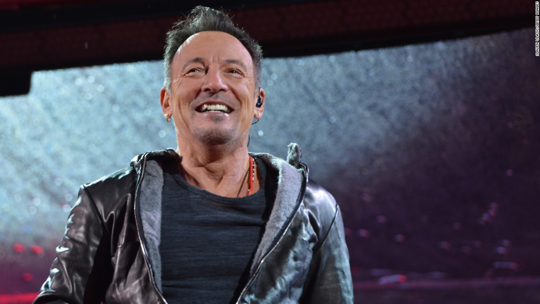 "After ""We Are the World,"" Bruce Springsteen retired from music. Just kidding! The peripatetic guitarist and singer still puts on marathon live shows and releases best-selling albums, including 2014's ""High Hopes,"" which became his 11th No. 1. His pre-1985 albums were recently remastered and reissued in a boxed set."
