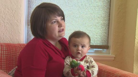 Jennifer Simon hopes families who opt not to immunize their children realize the full impact of their decision.