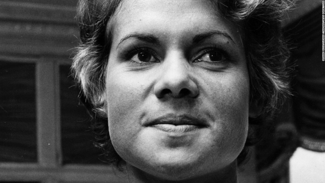 Evonne Goolang Cawley is a seven-time grand slam singles winner.