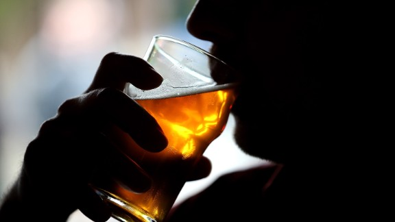 Youths' involvement with alcohol marketing influenced their drinking behaviors, a study says.