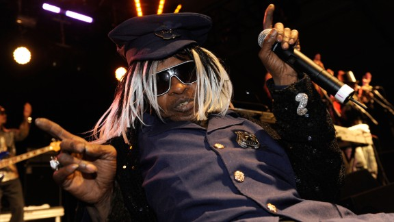 A California jury says Sly Stone is owed $5 million.