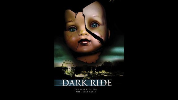 """""""Dark Ride"""" (2006): A group of friends is in for a nasty surprise when a psychopathic killer takes refuge at the amusement park ride they visit. (Netflix)"""