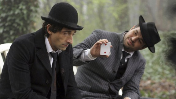"""""""The Brothers Bloom"""" (2008): A pair of brothers are the best of con men in this comedy. (Netflix, Amazon Prime)"""