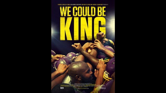 """""""We Could Be King"""" (2014): This inspiring documentary focuses on the merging of rival Germantown and Martin Luther King high schools in Philadelphia. (Netflix)"""