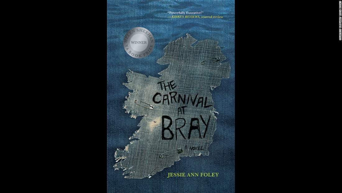 """The Carnival at Bray"" by Jessie Ann Foley (Elephant Rock Books)"