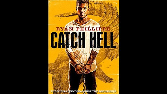 """""""Catch Hell"""" (2014): An actor is kidnapped and his Twitter account hijacked in this indie thriller which was Ryan Phillippe's directorial debut. (Netflix)"""