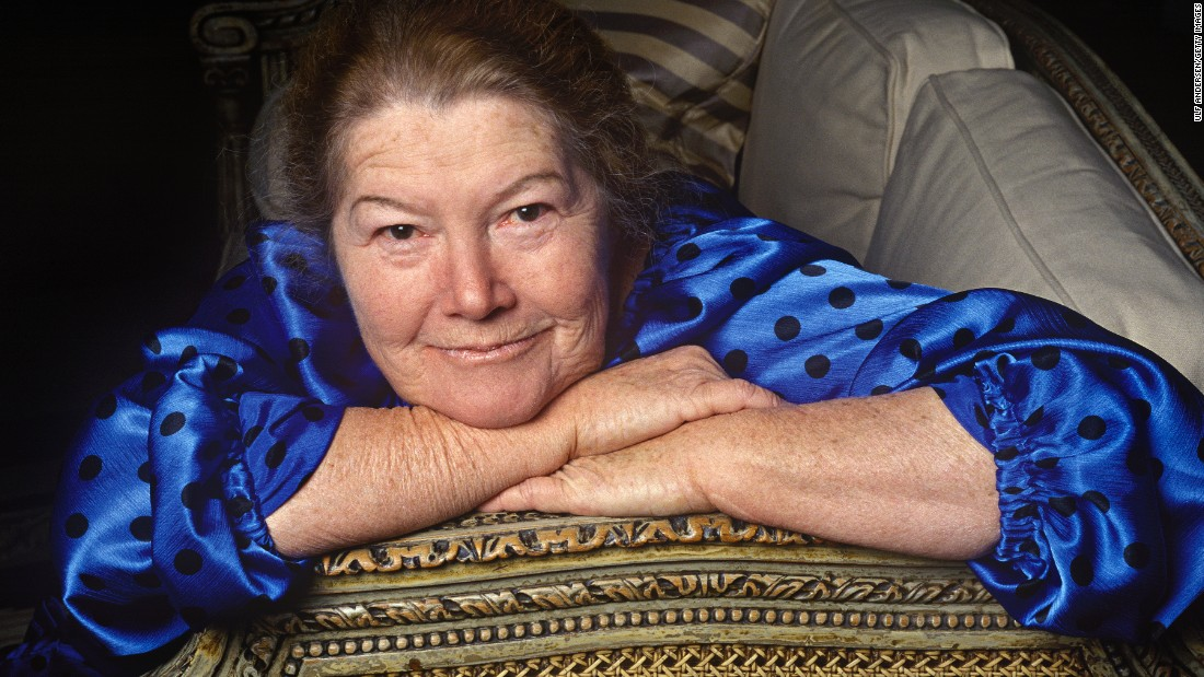 "Australian writer <a href=""http://www.cnn.com/2015/01/30/asia/thorn-birds-colleen-mccullough-obit/index.html"" target=""_blank"">Colleen McCullough</a>, who wrote the best-selling novel ""The Thorn Birds,"" died on January 29. She was 77."