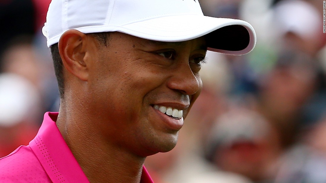 Open 2015: Tiger Woods insists he's not 'buried and done' just yet