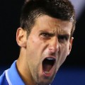 Djokovic pumped up