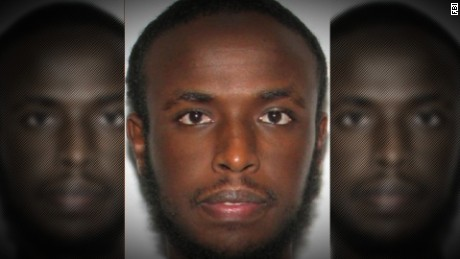 FBI adds ex-cab driver to its Most Wanted Terror list