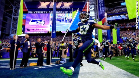 Super Bowl XLIX: The best photos