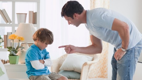 Kids behaving badly: When old rules of discipline no longer apply