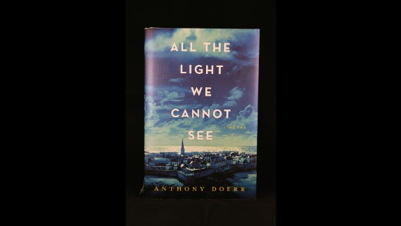 """The books that follow were awarded the Alex Award for the best adult books that appeal to teen audiences, including """"All the Light We Cannot See,"""" by Anthony Doerr."""