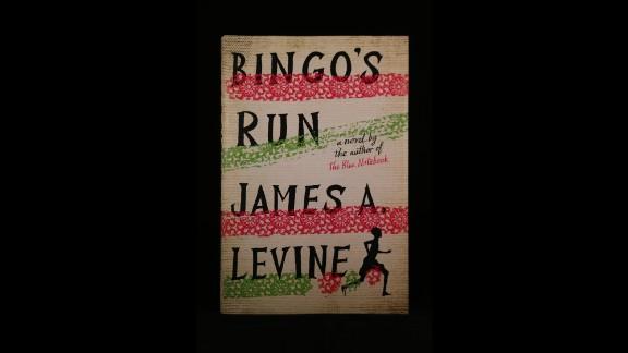 """Bingo's Run,"" by James A. Levine."