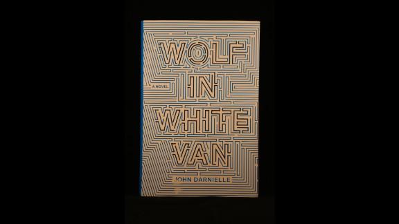 """Wolf in White Van,"" by John Darnielle."