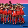 womens hockey great britain