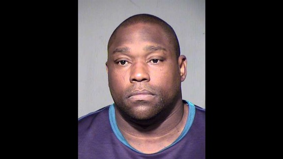 Former NFL player Warren Sapp was arrested by Phoenix police officers on prostitution and assault charges February 2, according to the Maricopa County Sheriff's Department.