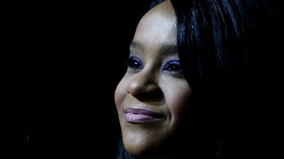 Bobbi Kristina Brown, the daughter of late superstar Whitney Houston and singer Bobby Brown, died July 26, a representative of the Houston family said in a statement. She was 22. Brown had been treated in a hospital and then a hospice facility after she was found unresponsive and not breathing in the bathtub at her Roswell, Georgia, home on January 31 -- nearly three years to the day after her mother accidentally drowned in a bathtub.