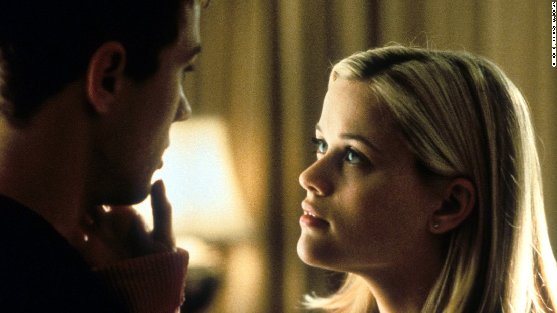 "The cast of ""Cruel Intentions"" had chemistry all the way around, but the heat between the once-married Reese Witherspoon and Ryan Phillippe was palpable."