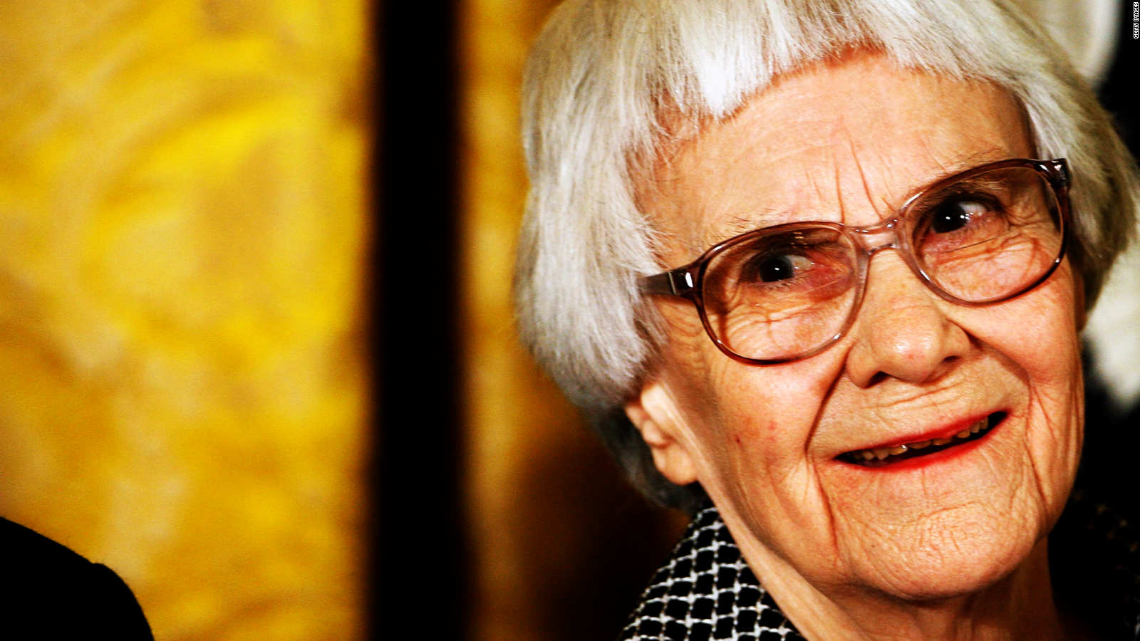 who is the author of to kill a mockingbird book