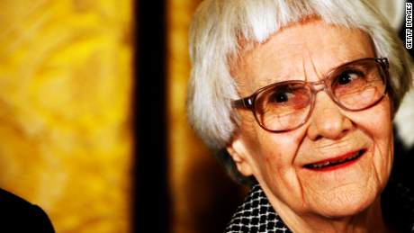 Harper Lee to publish second book