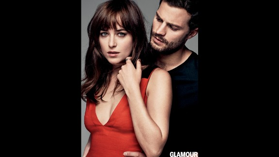 '50 Shades' stars spilled on their workout routines.
