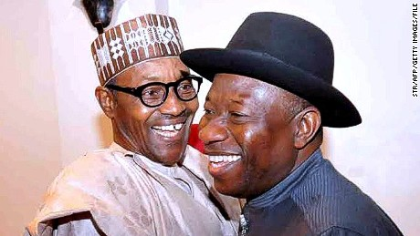 APC Party: Nigerian Pres. Jonathan has conceded