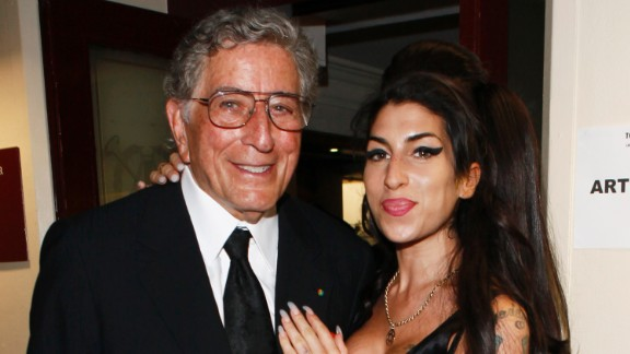 """Tony Bennett's 2011 """"Duets II"""" album featured a bevy of stars including Lady Gaga, Carrie Underwood, Aretha Franklin and Andrea Bocelli. But it was his rendition of """"Body and Soul"""" with Amy Winehouse that stirred the most interest, because she recorded it just months before her death from alcohol poisoning in July 2011."""