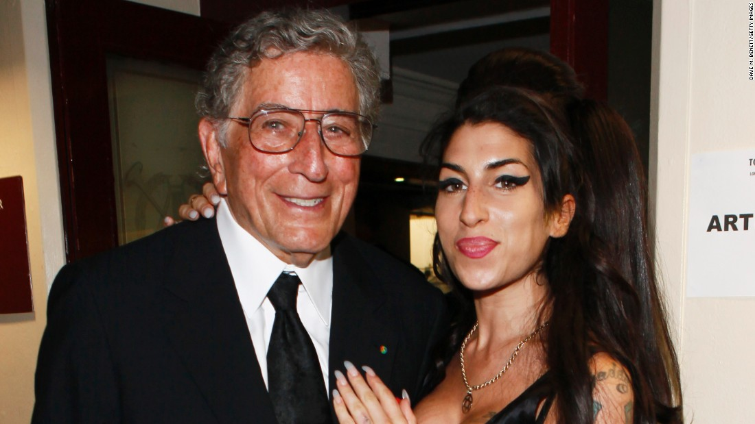 "Tony Bennett's 2011 ""Duets II"" album featured a bevy of stars including Lady Gaga, Carrie Underwood, Aretha Franklin and Andrea Bocelli. But it was his rendition of ""Body and Soul"" with Amy Winehouse that stirred the most interest, because she recorded it just months before her death from alcohol poisoning in July 2011."