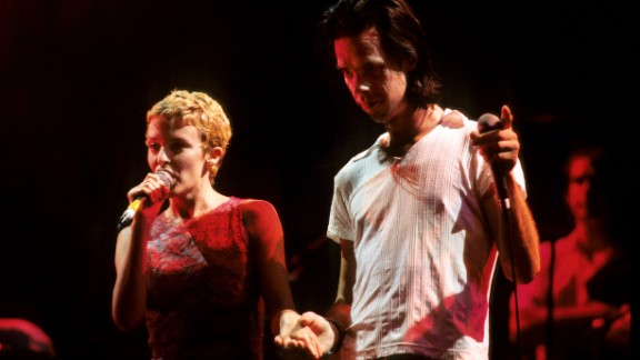 """""""Where the Wild Roses Grow"""" became one of the most successful songs ever released by Nick Cave and the Bad Seeds, due in part to their collaboration with Kylie Minogue. The song appeared on their 1996 album, """"Murder Ballads."""""""