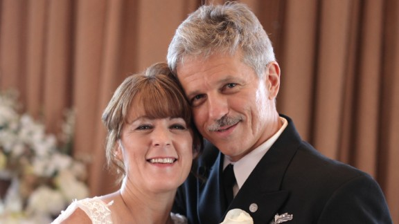 Life took Raymond Heiber and Helen Klinger in different directions until they found their way back to each other.