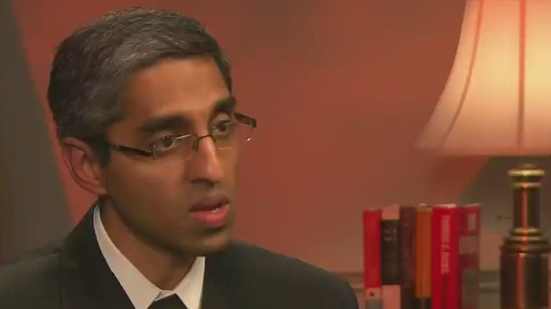 Surgeon general: Vaccine exemptions too permissive