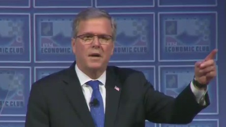tsr dnt bash jeb bush 2016 vision speech _00011515