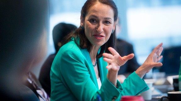 """Margaret Hamburg, commissioner of the Food and Drug Administration, announced February 5 <a href=""""http://www.cnn.com/2015/02/05/politics/fda-commissioner-resigns/index.html"""">in an email to staff that she was stepping down</a> after six years as commissioner."""