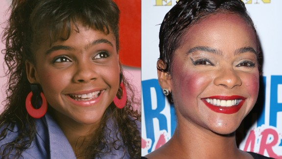 """Lark Voorhies, who played Lisa Turtle, has said she was keeping busy with her new company, Yo Soy Productions.  Her mom, Tricia, told People that the former child star has been diagnosed with bipolar disorder. However, the """"How High"""" actress insists she"""