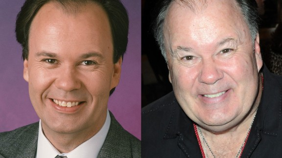 """After playing Principal Belding on """"Saved by the Bell: The New Class,"""" Dennis Haskins appeared in several series and TV movies. He most recently showed up on an episode of """"Mad Men"""" as Phil Beachum, and on """"New Girl"""" as a lecherous Santa Claus lookalike. He released """"Karaoke With Your Favorite Principal Dennis"""" in 2009."""