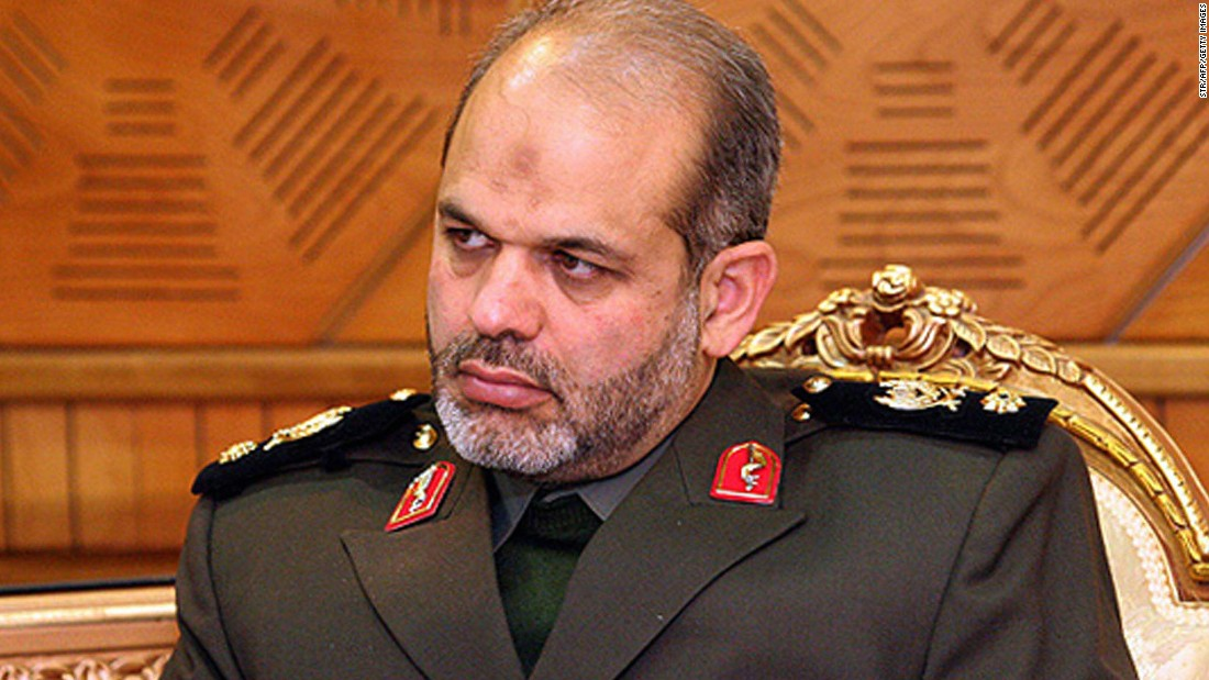 Former Iranian Defense Minister Ahmad Vahidi is one six Iranians tied to the 1994 bombing in Buenos Aires who have Interpol Red Notices issued for arrests.