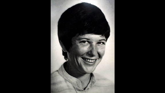 Ita Ford, also a Maryknoll nun, had worked in Chile in the 1970s after the U.S.-backed military coup that overthrew the democratically elected government there. She had just arrived in El Salvador to take up missionary work when she was killed there at 40.