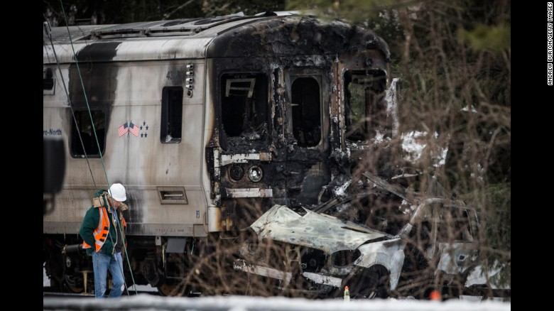 NTSB: Driver had 39 seconds to avoid train collision