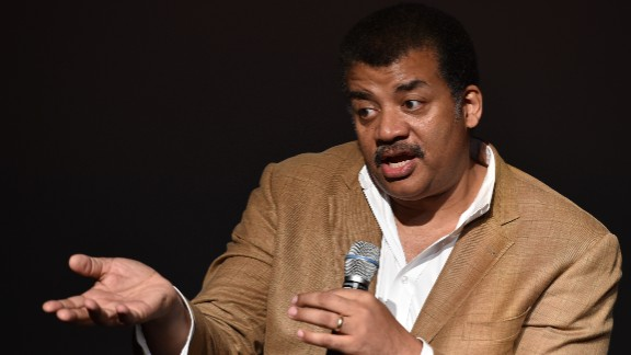 "Astrophysicist Neil deGrasse Tyson claimed he heard President George W. Bush say in a post-9/11 speech that ""Our God is the God who named the stars."" Fact checkers found Tyson"